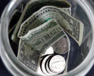 転職でお金の不安